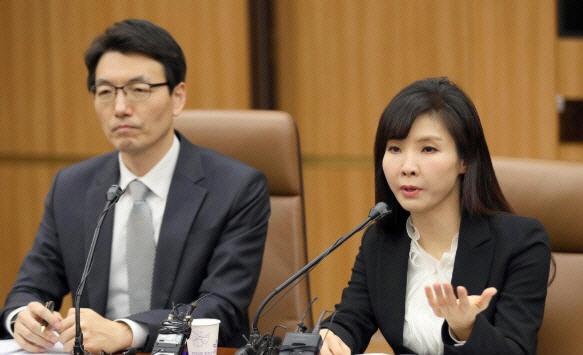 'n번방 사건' TF 합류한 서지현 검사 '조주빈 뿐 아니라 공범도 '무기징역' 가능'