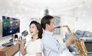 집에서 간편하게 즐기는 홈 노래방 서비스 인기 급상승