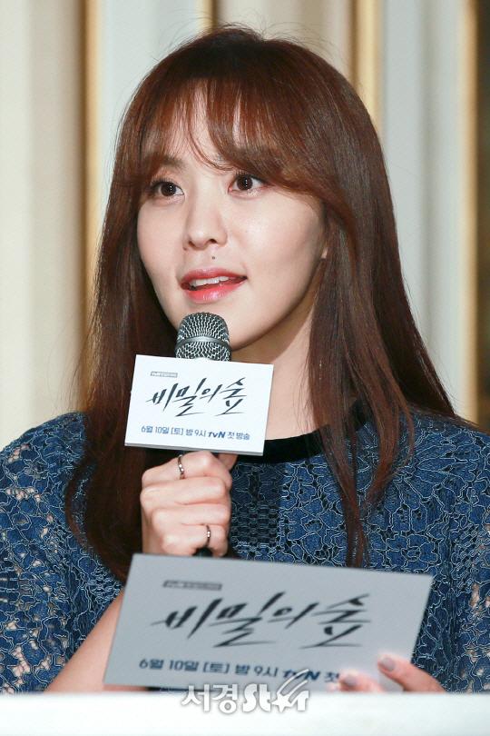 [전문] 박지윤 '프로불편러 일침은 오해…악플러에 대한 독백' 해명