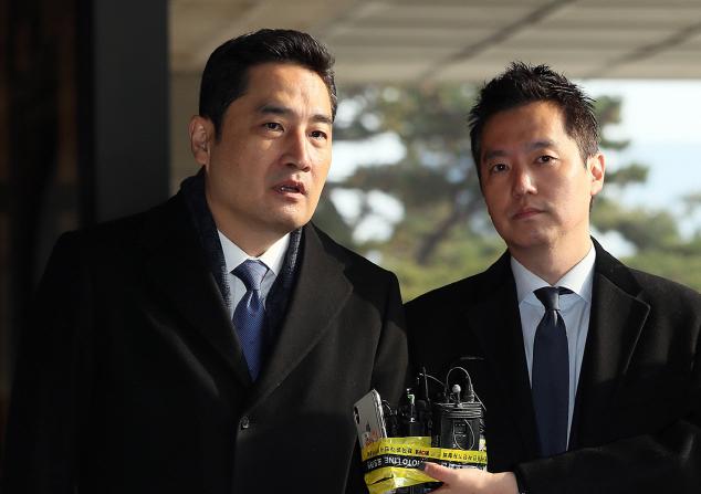'김세의, 부산서 성매매'…檢 고발에 가세연 측 '말도 안 되는 소리' 일축
