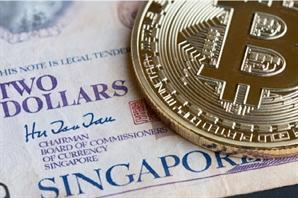 싱가포르통화청, 클레이튼·업비트 싱가포르 등 일부 기업에 라이선스 한시적 면제