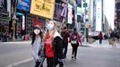 미국 코로나19 환자 10만명 돌파…1만명서 8일만에 10배 폭증