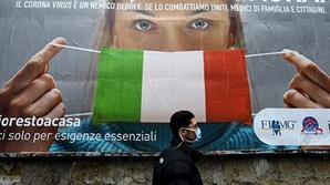 이탈리아, 하루새 사망자 1,000명 가까이...확진자 수 중국 추월