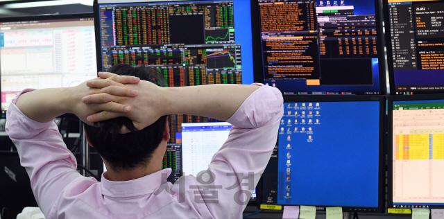 세계경제, 코로나19 'L자형' 회복 시 올해 성장률 -1.5%