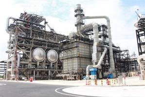 SK가스, 사우디 기업 합작 18억달러  화학공장 세운다