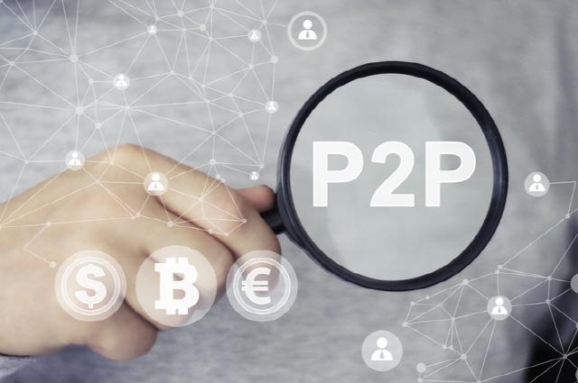8월 시행되는 P2P법…암호화폐 담보 원화 대출 금지된다