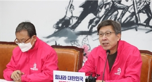 """박형준 """"하위 70% 100만원은 명백히 총선 겨냥한 것"""""""