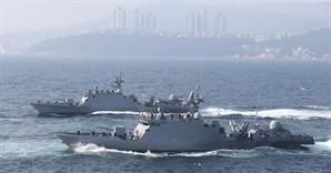 동해 해군 함정서 부사관 1명 실종