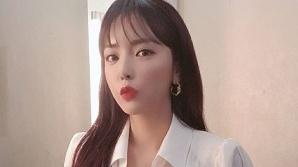 홍진영, 컴백 앞두고 더더더 섹시한 미모 '이런 매력덩어리'