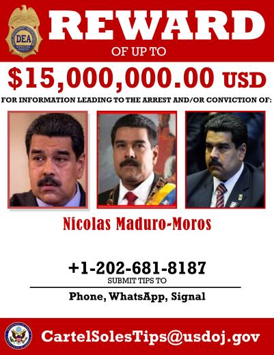 美 '베네수엘라, 마두로·과이도 제외하고 과도정부 구성하라'