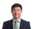 코리아타임스 대표 오영진씨