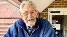 스페인 독감 이겨낸 10살 아이, 102년 후 세계 최고령 男 됐다
