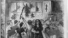[오늘의 경제소사]1863년 리치먼드 빵 폭동