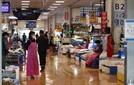 3월 소비자물가 1.0% 상승…코로나19로 돼지고기·달걀 가격 올라