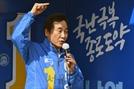 4·15 총선 공식 선거운동 돌입…'국난극복'이냐, '정권심판'이냐