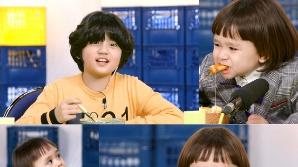 '편스토랑' 김강훈X윌벤져스, 꼬꼬마 시식단 선택으로 우승 메뉴 결정