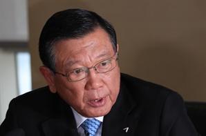 [단독/시그널] 박삼구, 라임 통해 아시아나에 300억 '셀프' 자금조달