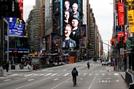 미 뉴욕주 확진 12만2,000명…신규 사망자 수 첫 감소