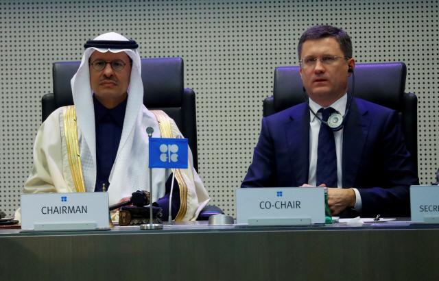 [위클리 국제금융시장]코로나19 사태 속 OPEC+ 감산 회의 주목해야