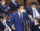 """""""인생 리셋하려고…"""" 日 아베 총리 자택 침입한 20대 여성 검거"""