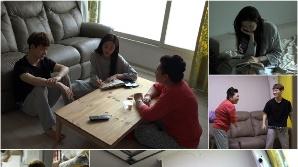 '아내의 맛' 함소원X진화 '공장 멈췄다' 수입 절반에 진화 알바까지?