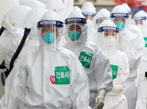천안 20대 여성 확진자, 증상 발현 후 부산방문…동선 추적중