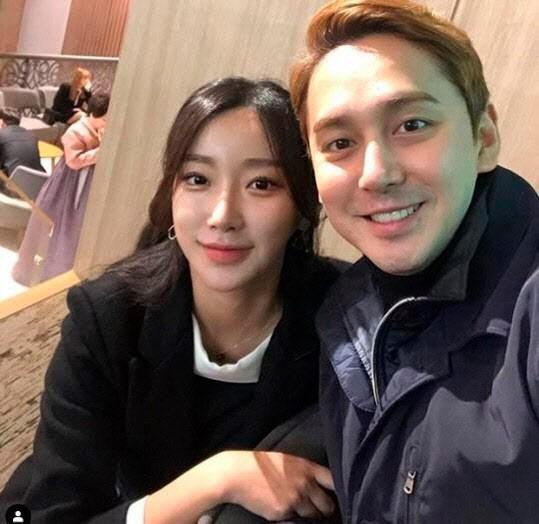김상혁, 송다예와 결혼 1년 만에 파경 '다 저의 불찰, 마음 무겁다'