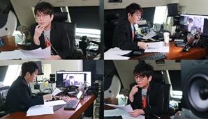 신승훈, 가요계 최초 온라인 인터뷰 진행… '언택트' 소통 모범사례