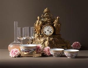 로얄코펜하겐, '플로라 다니카' 230주년 기념 신제품 출시