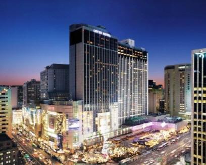 [시그널] 1분기 면세점 매출 반토막…호텔신라·호텔롯데 신용등급 '빨간불'