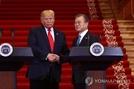 [뒷북정치] 트럼프 몽니에 '靑가짜뉴스'로 끝난 방위비 '잠정타결'