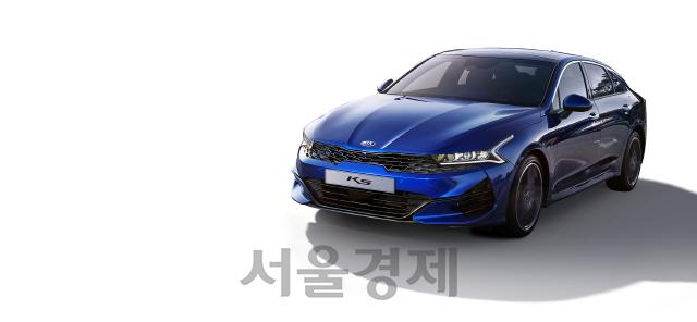 [Car&Fun] '5만대 고개' 넘은 기아차…주역은 'K시리즈'