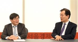 """""""강남으로 이사…외환위기 때 쌓은 경험이 성장 밑거름됐죠"""""""