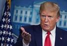 """[속보] 트럼프 """"미국으로의 이민 일시 중단할 것"""""""