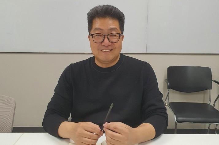 [디센터 인터뷰]서문규 마이키핀 국장 '실질적 비즈니스 모델 발굴해 DID 시장 파이 키운다'