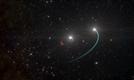 1,000광년 떨어진 지구서 가장 가까운 블랙홀 관측돼