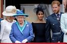 """英 왕실 떠난 해리 왕자 부부, 할리우드 갑부 저택에 거주…""""매매가 220억원"""""""