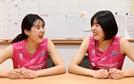 """[이사람] '같은 듯 다른 쌍둥이' 이재영·다영…""""옷 스타일도, 취향도 달라요"""""""