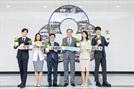 박차훈 새마을금고 중앙회장, '화훼농가 돕기 릴레이 캠페인'참여