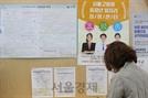4월 취업자 47만명 줄어 외환위기 이후 최악