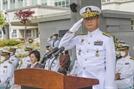 """""""누구나 근무하고 싶은 해군3함대 만들겠다"""""""