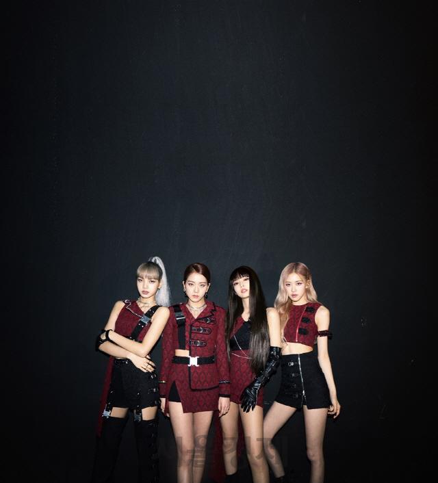 블랙핑크, 9월 첫 정규앨범 공개한다…6월에는 선공개 타이틀곡 발표