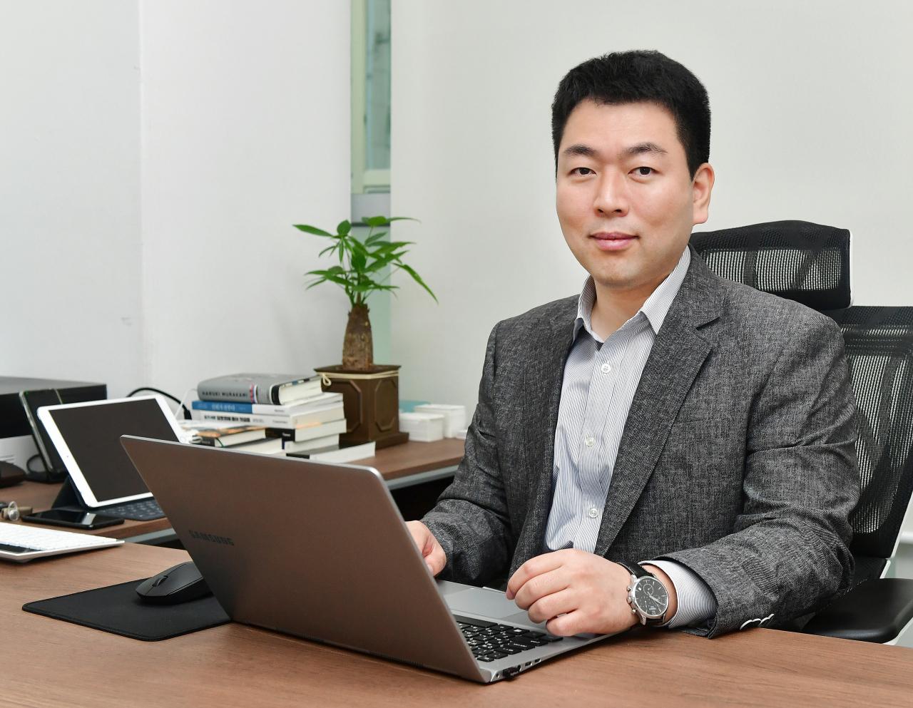 빗썸, 새 대표이사로 허백영 전 대표 선임