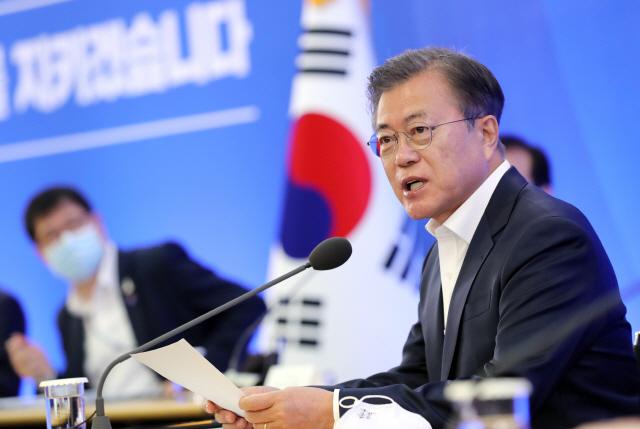 文대통령 '형제복지원 진실, 2기 진실화해위에서 꼭 밝혀지길'
