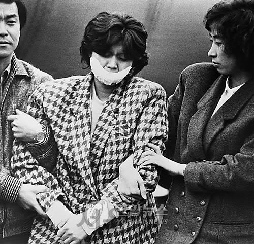 정부, 33년전 '김현희 KAL기 테러' 재조사 추진