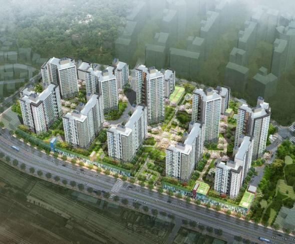 서울지역 행복주택 1,031가구, 장기전세 21가구 공급