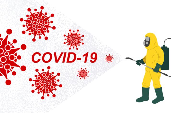 '코로나 19 확산 방지' 솔루션 개발에 블록체인 기술 도입 활발
