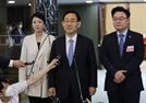 통합당, 김종인 비대위 체제 결의…·한국당과 통합도 5월말에