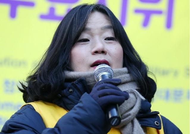 '윤미향 부부 월북 회유' 보도에 김어준 '수십년 작동한 공식…간첩몰이 시작'
