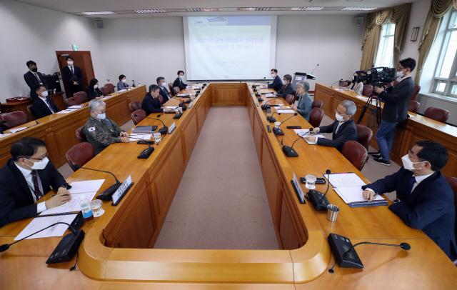 유엔 평화유지 장관회의 준비위 회의···국방·외교장관 협업 논의